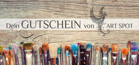 ART SPOT Gutscheine