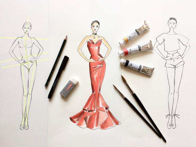 fashion_illustration