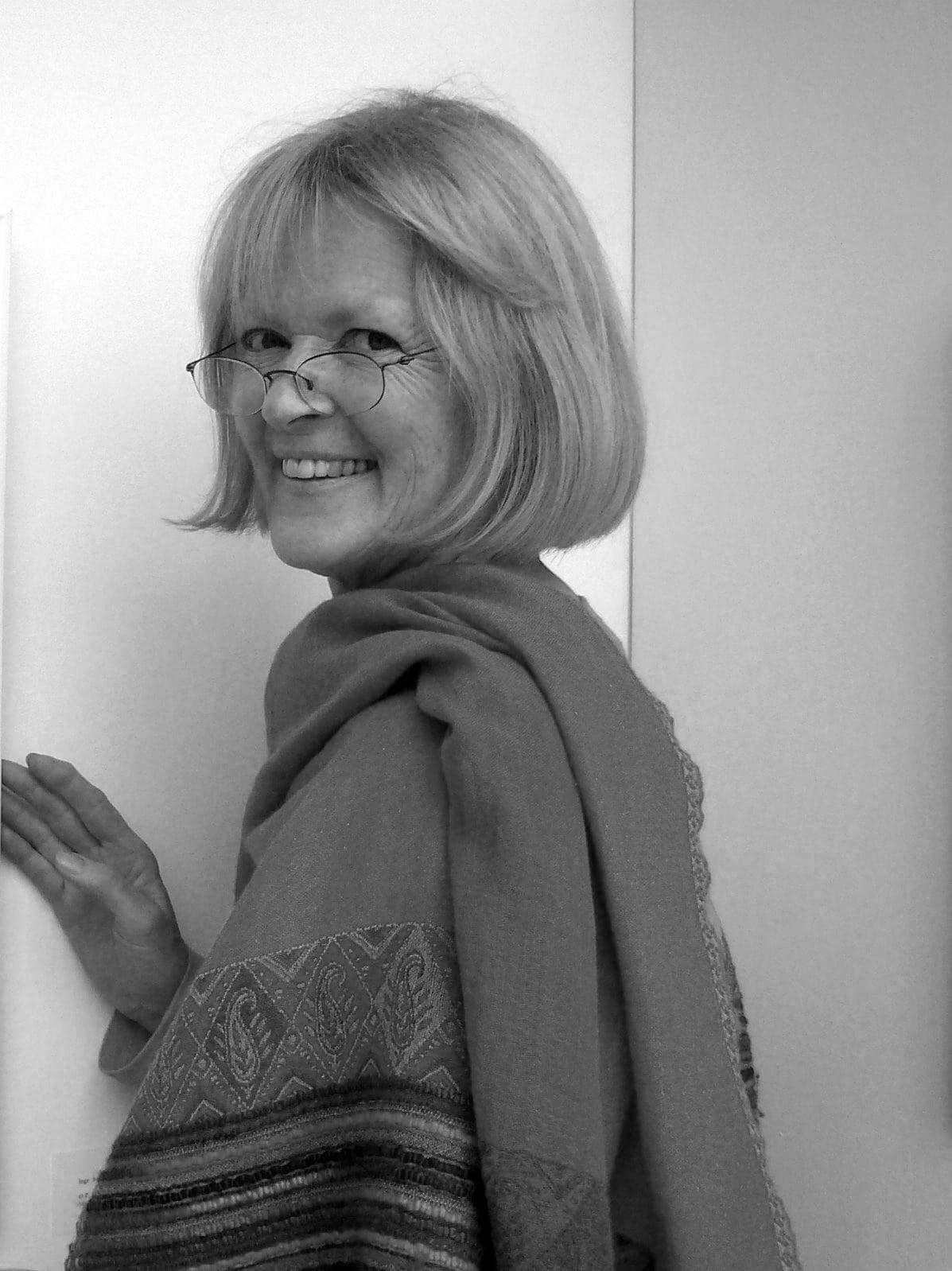 Inge Schwarzmaier